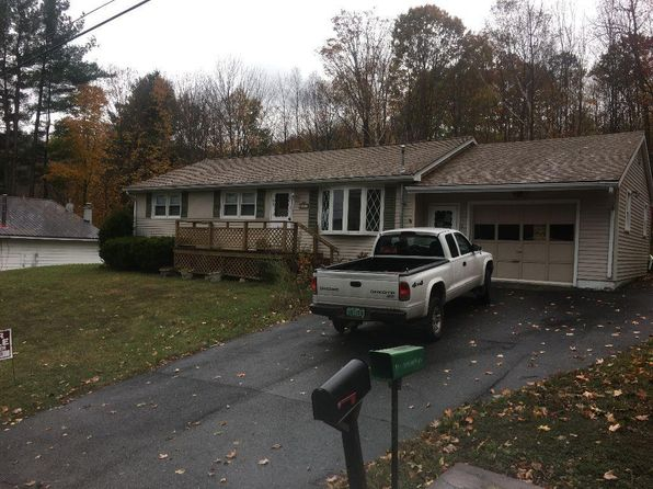 3 bed 1 bath Single Family at 91 Daniels Ter Cheshire, MA, 01225 is for sale at 170k - google static map