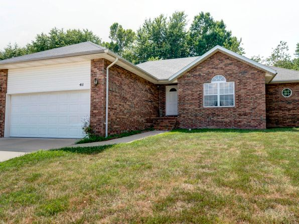 3 bed 2 bath Single Family at 411 S Southgate Dr Nixa, MO, 65714 is for sale at 130k - 1 of 16
