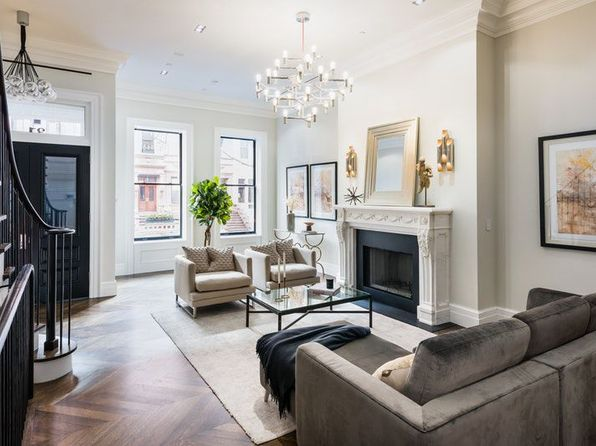 6 bed 10 bath Townhouse at 31 W 89th St New York, NY, 10024 is for sale at 15.00m - 1 of 9