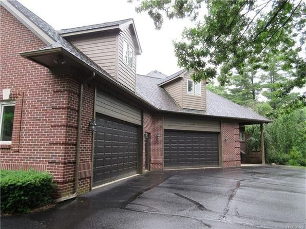 5 bed 6 bath Single Family at 5326 Lake Forest Blvd Brighton, MI, 48116 is for sale at 790k - 1 of 18