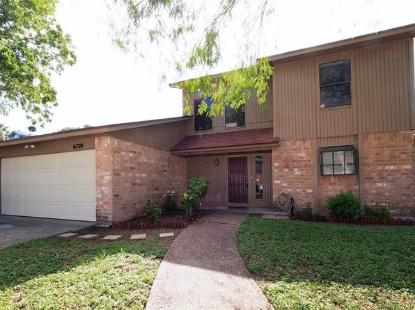 3 bed 2 bath Single Family at 6709 Oakgate Dr Corpus Christi, TX, 78413 is for sale at 155k - 1 of 23