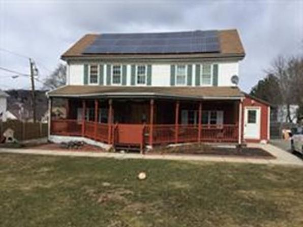 4 bed 4 bath Single Family at 42 Water St Southbridge, MA, 01550 is for sale at 225k - 1 of 24