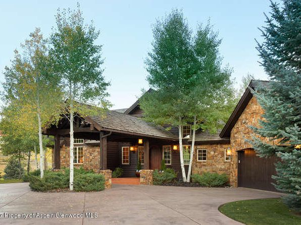 4 bed 6 bath Single Family at 36 PRIMROSE LN CARBONDALE, CO, 81623 is for sale at 1.35m - 1 of 19