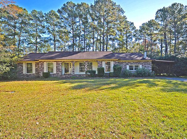3 bed 2 bath Single Family at 113 Pheasant Ln Summerville, SC, 29485 is for sale at 200k - 1 of 25