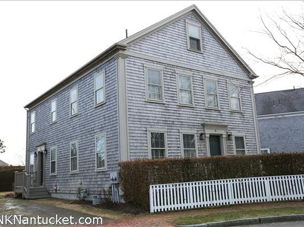 3 bed 2 bath Condo at 5B Witherspoon Dr Nantucket, MA, 02554 is for sale at 675k - 1 of 18