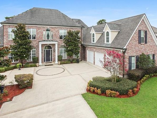 5 bed 5 bath Single Family at 59 Beresford Dr Metairie, LA, 70001 is for sale at 1.47m - 1 of 25