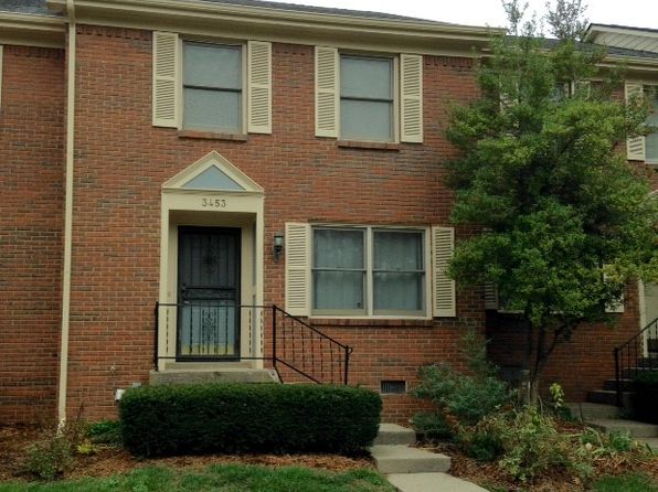 2 bed 3 bath Townhouse at 3453 Redcoach Trl Lexington, KY, 40517 is for sale at 130k - 1 of 13