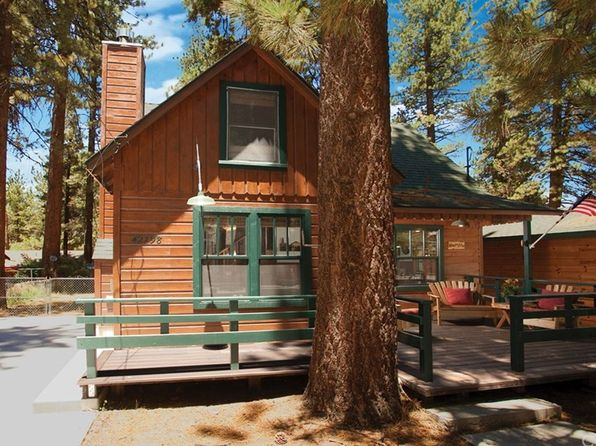 3 bed 2 bath Single Family at 42798 CEDAR AVE BIG BEAR LAKE, CA, 92315 is for sale at 319k - 1 of 19
