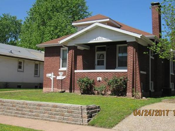 3 bed 2 bath Single Family at 2435 Cleveland Blvd Granite City, IL, 62040 is for sale at 75k - 1 of 7