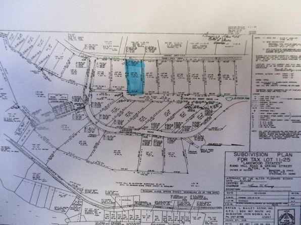 null bed null bath Vacant Land at 259 Rand Hill Rd Alton Bay, NH, 03810 is for sale at 65k - google static map