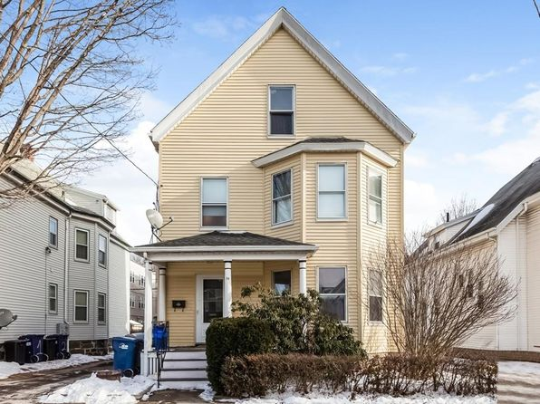 5 bed 3 bath Single Family at 35 Sagamore St Dorchester, MA, 02125 is for sale at 735k - 1 of 29