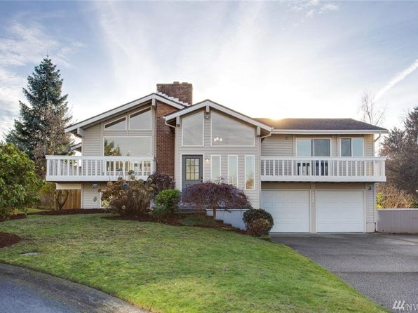 5 bed 3 bath Single Family at 4205 SW 314th Pl Federal Way, WA, 98023 is for sale at 490k - 1 of 22