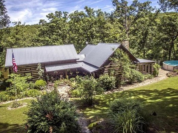 3 bed 3 bath Single Family at 1500 Old Iron Rd Hermann, MO, 65041 is for sale at 598k - 1 of 32