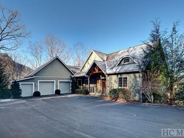 4 bed 6 bath Single Family at 142 Mossy Rock Ln Sapphire, NC, 28774 is for sale at 1.23m - 1 of 32