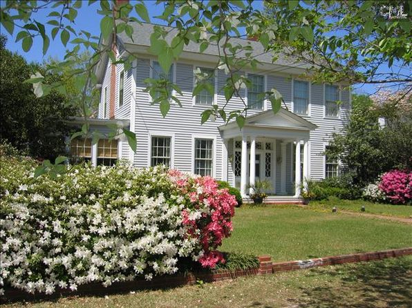 5 bed 4 bath Single Family at 1717 Fair St Camden, SC, 29020 is for sale at 500k - 1 of 14