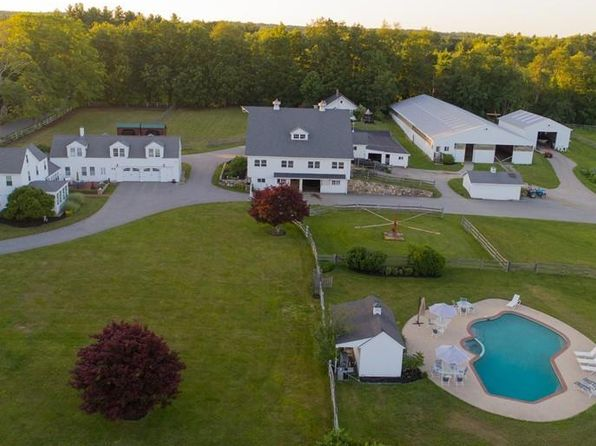 Homes For Sale In Pepperell Ma