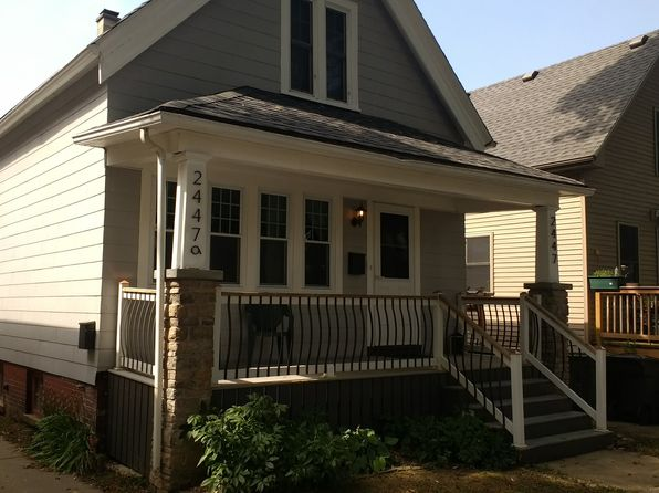 3 bed 2 bath Multi Family at 2447 N Bartlett Ave Milwaukee, WI, 53211 is for sale at 215k - 1 of 26