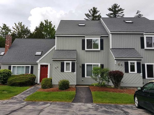 3 bed 2 bath Townhouse at 14 MONROE DR WOODSTOCK, NH, 03293 is for sale at 160k - 1 of 18