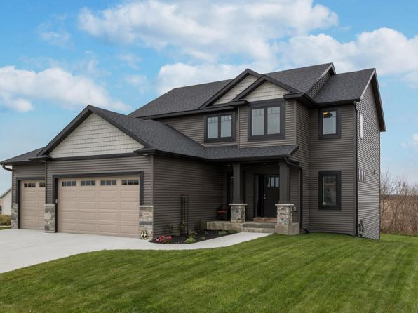 3 bed 3 bath Single Family at 3695 Galaxy Ln SW Rochester, MN, 55902 is for sale at 415k - 1 of 38