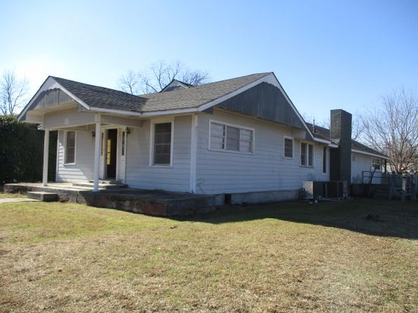 3 bed 2 bath Single Family at 5 O St SW Ardmore, OK, 73401 is for sale at 76k - 1 of 29