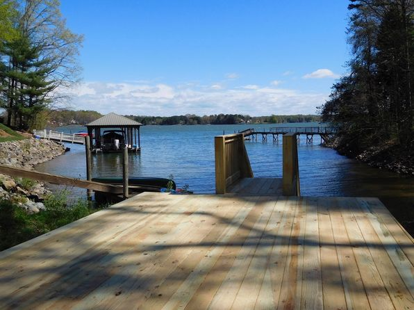 3 bed 3 bath Single Family at 9542 Riviera Dr Sherrills Ford, NC, 28673 is for sale at 375k - 1 of 25
