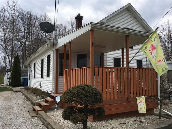 3 bed 2 bath Single Family at 252 E Main St Newton Falls, OH, 44444 is for sale at 65k - 1 of 22