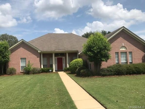4 bed 2 bath Single Family at 7506 Pinnacle Pt Montgomery, AL, 36117 is for sale at 199k - 1 of 17