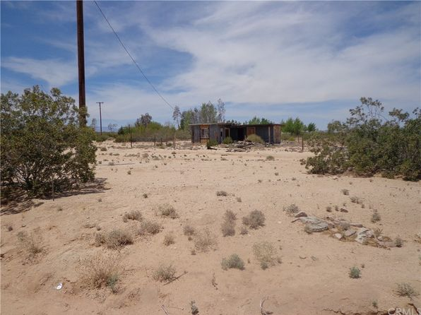 4 bed 3 bath Single Family at 654 Lear Ave 29 Palms, CA, 92277 is for sale at 25k - 1 of 4