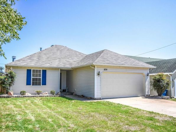 3 bed 2 bath Single Family at 874 S Timber Ridge Dr Nixa, MO, 65714 is for sale at 115k - 1 of 17