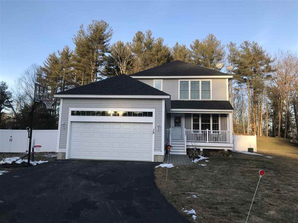 3 bed 4 bath Single Family at 15 Emerson Dr Derry, NH, 03038 is for sale at 379k - 1 of 36