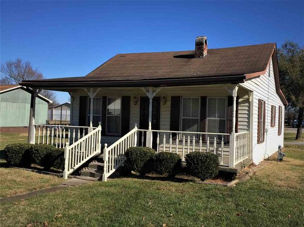 2 bed 1 bath Single Family at 204 Ridgelawn Ave Morristown, TN, 37814 is for sale at 86k - 1 of 21