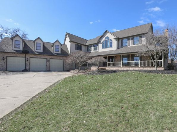 5 bed 6 bath Single Family at 6636 Bristlewood Dr Youngstown, OH, 44512 is for sale at 370k - 1 of 30