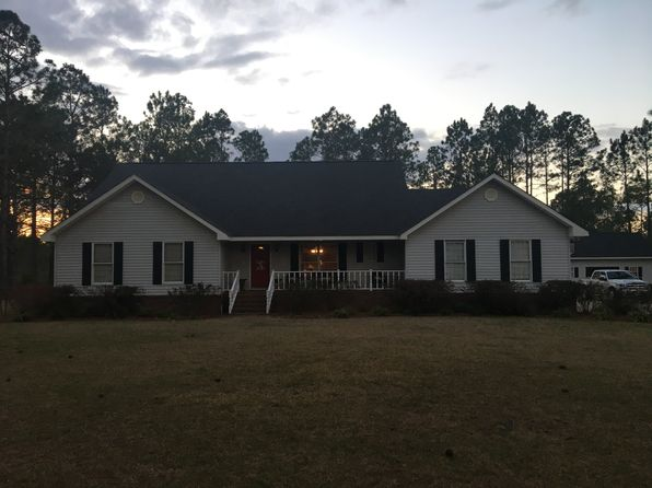 3 bed 2 bath Single Family at 361 Azalea Dr Baxley, GA, 31513 is for sale at 190k - 1 of 15