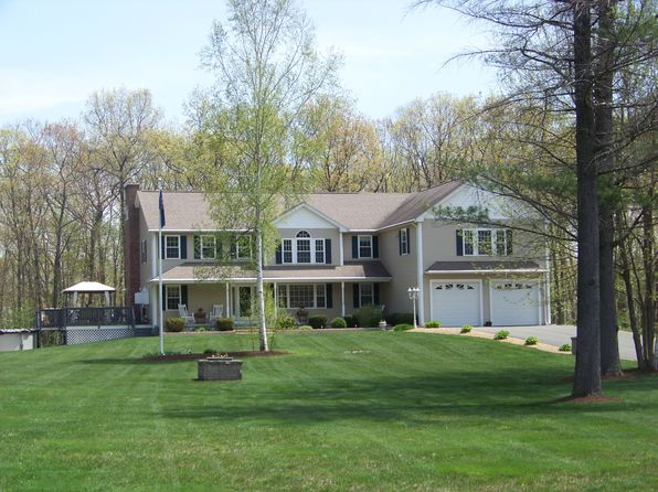 3 bed 3 bath Single Family at 181 Greenwich Plns Rd Ware, MA, 01082 is for sale at 400k - 1 of 60