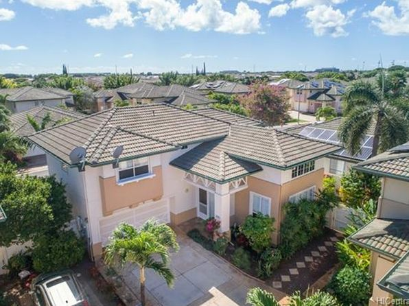 4 bed 3 bath Single Family at 91-1033 Wahinoho St Kapolei, HI, 96707 is for sale at 740k - 1 of 24