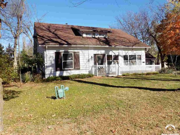 4 bed 2 bath Single Family at 312 E 2nd St Eskridge, KS, 66423 is for sale at 80k - 1 of 20