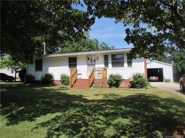 3 bed 1 bath Mobile / Manufactured at 323 Turner St Landis, NC, 28088 is for sale at 99k - 1 of 17