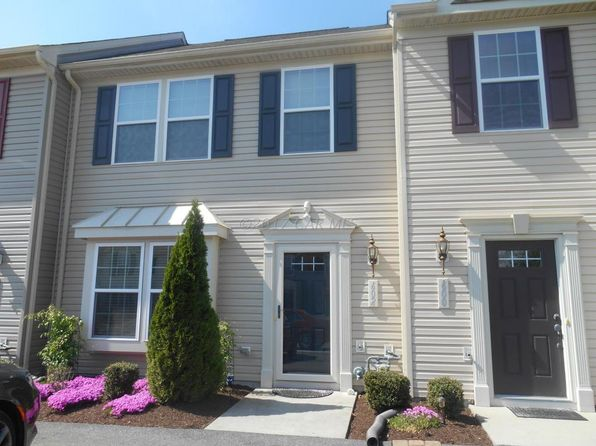 3 bed 2 bath Townhouse at 602 Wye Oak Dr Fruitland, MD, 21826 is for sale at 135k - 1 of 14
