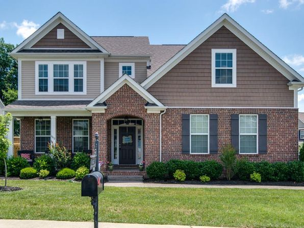 4 bed 3 bath Single Family at 1612 Dandelion Ct Nolensville, TN, 37135 is for sale at 380k - 1 of 24