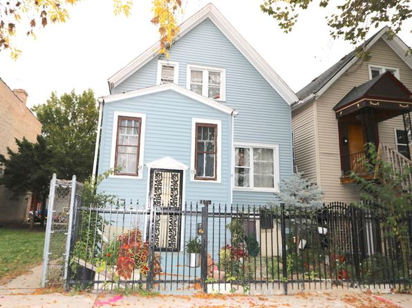 6 bed 3 bath Single Family at 4212 W Augusta Blvd Chicago, IL, 60651 is for sale at 110k - google static map