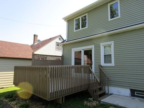 4 bed 2 bath Single Family at 1122 S 26th St Manitowoc, WI, 54220 is for sale at 90k - 1 of 20