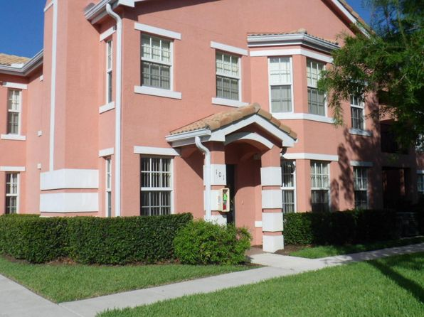 3 bed 2 bath Condo at 162 SW Peacock Blvd Port St Lucie, FL, 34986 is for sale at 154k - 1 of 19