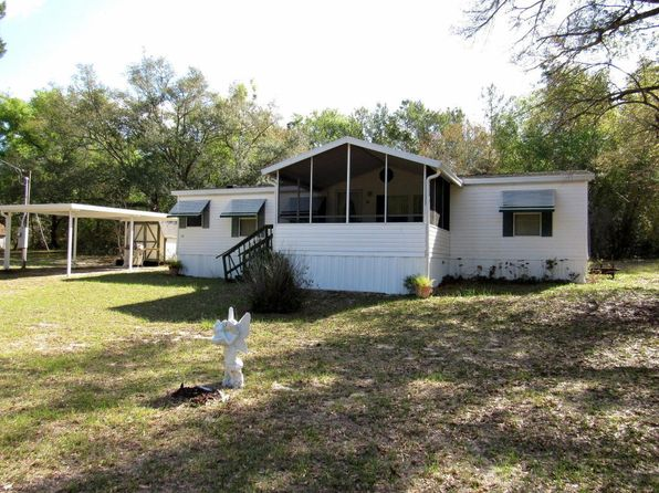 3 bed 2 bath Mobile / Manufactured at 59 NE 172nd Ave Silver Springs, FL, 34488 is for sale at 73k - 1 of 29