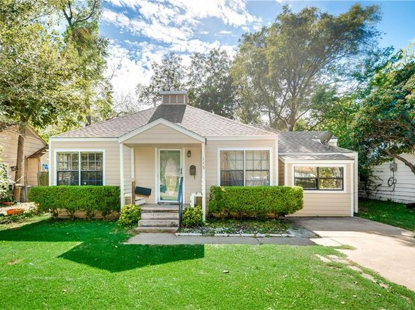 3 bed 2 bath Single Family at Undisclosed Address Terrell, TX, 75160 is for sale at 92k - 1 of 17