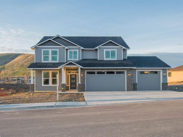 4 bed 3 bath Single Family at 22010 E Berry Dr Benton City, WA, 99320 is for sale at 387k - google static map