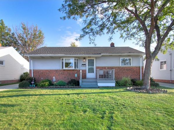 3 bed 3 bath Single Family at 30128 Forestgrove Rd Willowick, OH, 44095 is for sale at 155k - 1 of 35
