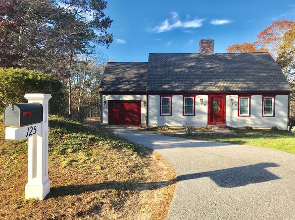 3 bed 2 bath Single Family at 125 Berkshire Trl West Barnstable, MA, 02668 is for sale at 465k - 1 of 14