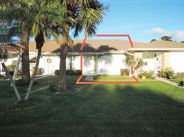 1 bed 2 bath Condo at 940 Savannas Point Dr Fort Pierce, FL, 34982 is for sale at 46k - 1 of 26