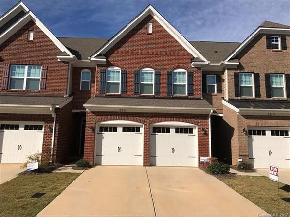 3 bed 3 bath Townhouse at 105 Burlingame Ct Mooresville, NC, 28117 is for sale at 265k - 1 of 24