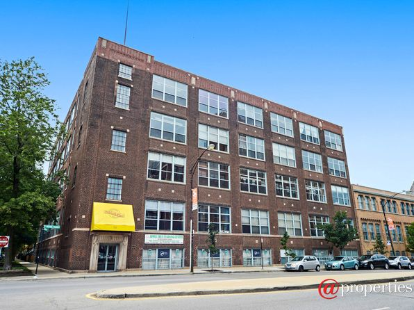 1 bed 1 bath Condo at 1733 W Irving Park Rd Chicago, IL, 60613 is for sale at 275k - 1 of 14